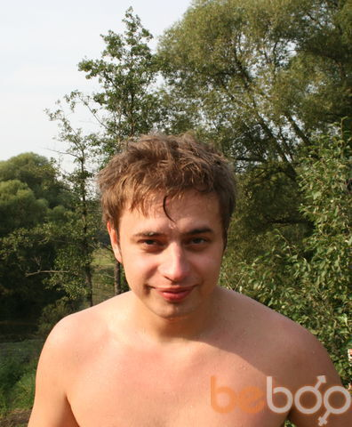 Фото мужчины Tada, Москва, Россия, 33