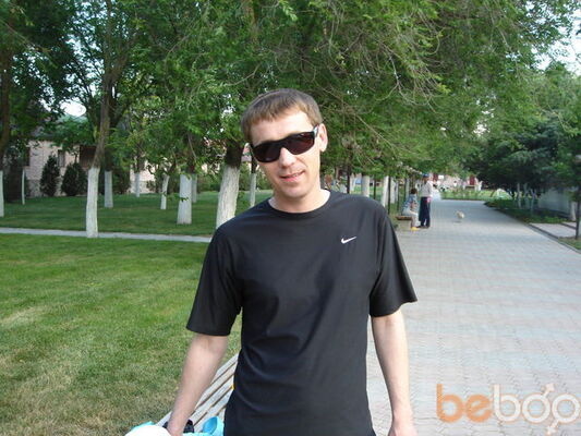Фото мужчины amg 63, Киев, Украина, 41