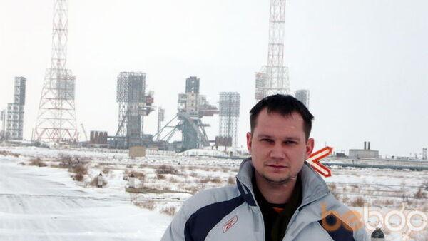 Фото мужчины SPACE, Москва, Россия, 37