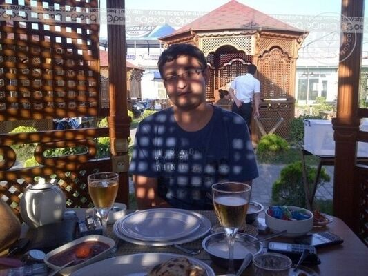 Фото мужчины Sam, Rishon LeZiyyon, Израиль, 29