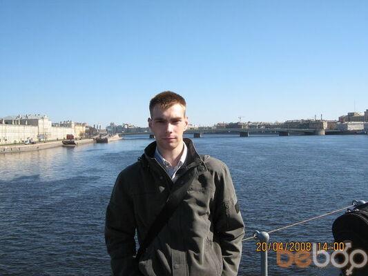 Фото мужчины Живчик, Владивосток, Россия, 31