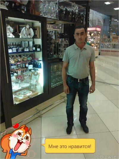 Фото мужчины Заир, Москва, Россия, 34