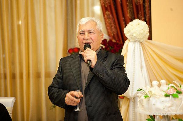Фото мужчины реваз, Ростов-на-Дону, Россия, 62