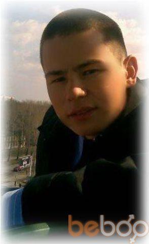 Фото мужчины spyda, Северодвинск, Россия, 27