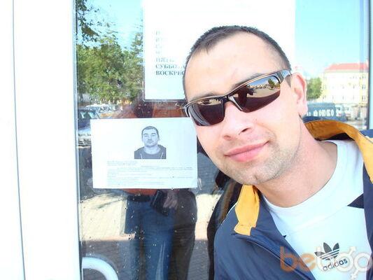 Фото мужчины sasha, Гродно, Беларусь, 31