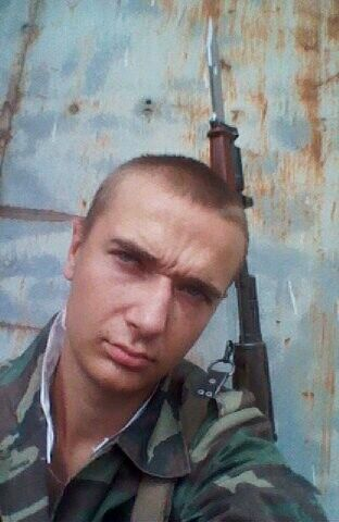 Фото мужчины саша, Дубоссары, Молдова, 19