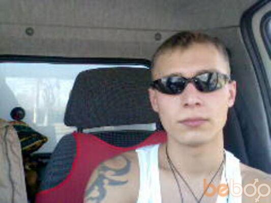 Фото мужчины 55555, Чернигов, Украина, 36