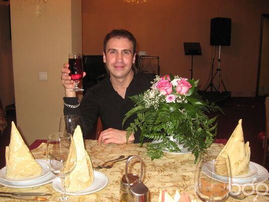 Фото мужчины moroz, Новосибирск, Россия, 41