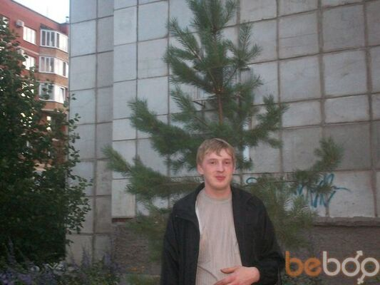 Фото мужчины bacr0101, Пермь, Россия, 30