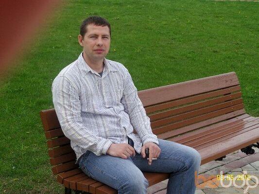 Фото мужчины сергей, Москва, Россия, 41