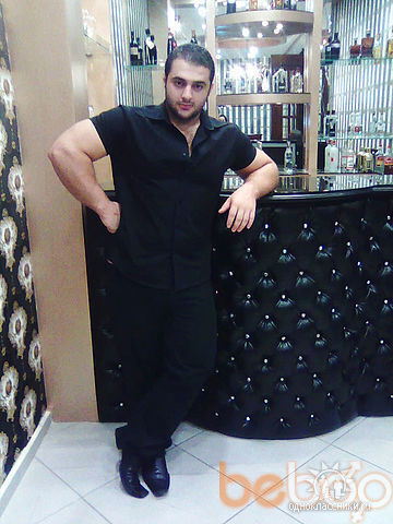 Фото мужчины andotono, Аштарак, Армения, 34