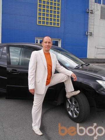 Фото мужчины сергей, Новокузнецк, Россия, 43