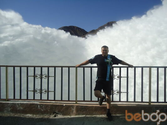 Фото мужчины densons2, Есик, Казахстан, 36