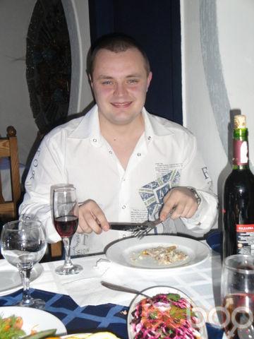 Фото мужчины андрей, Витебск, Беларусь, 29
