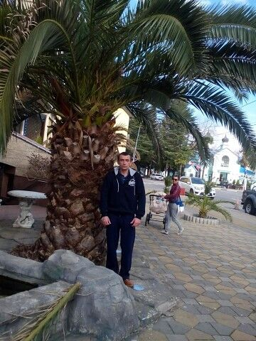 Фото мужчины александр, Саратов, Россия, 40