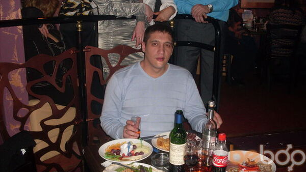 Фото мужчины fedor, Плодовый, Россия, 36