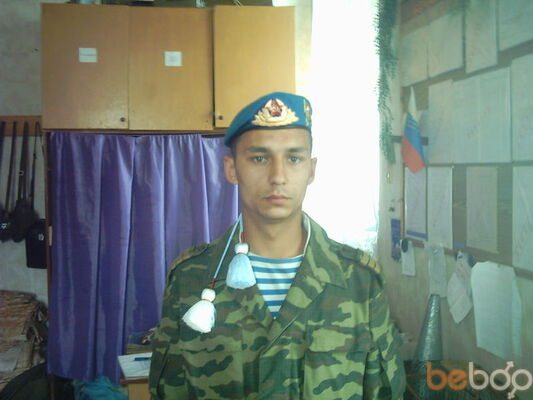 Фото мужчины Tishka1989, Гомель, Беларусь, 27