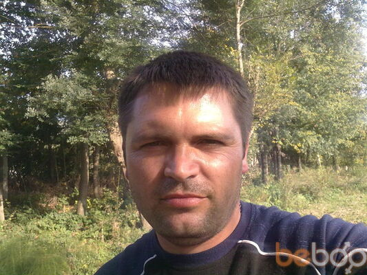 Фото мужчины ford197373, Симферополь, Россия, 42