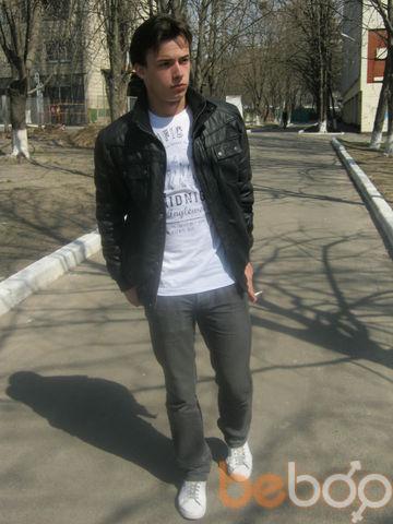 Фото мужчины xKazanovAx, Киев, Украина, 24