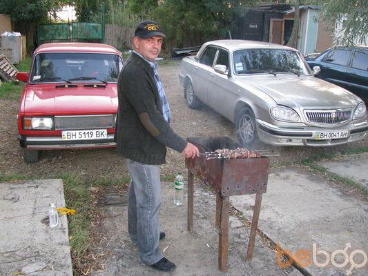 Фото мужчины ank65, Одесса, Украина, 51