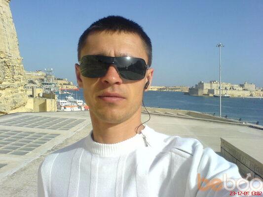 Фото мужчины rost, Ивано-Франковск, Украина, 36