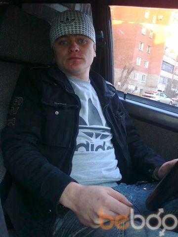 Фото мужчины serega, Омск, Россия, 30