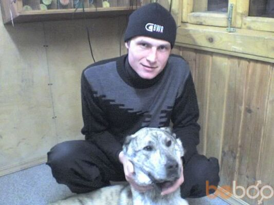 Фото мужчины Деман, Саратов, Россия, 33