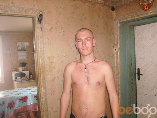 Фото мужчины волк ночи, Астрахань, Россия, 29