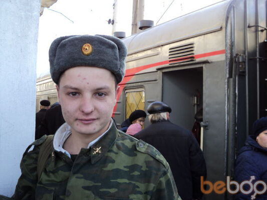 Фото мужчины Continent, Тольятти, Россия, 25