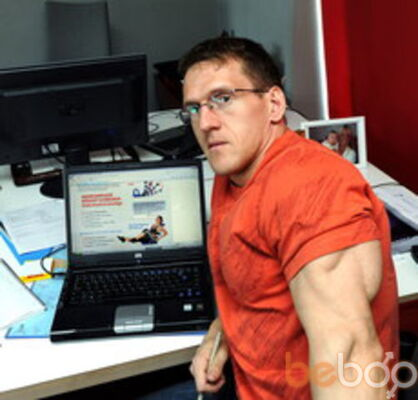 Фото мужчины andilov, Ереван, Армения, 36