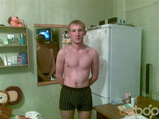 Фото мужчины Братан88, Старый Оскол, Россия, 28