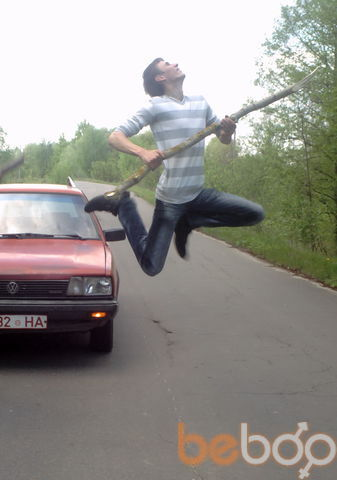 Фото мужчины Kean, Гомель, Беларусь, 25