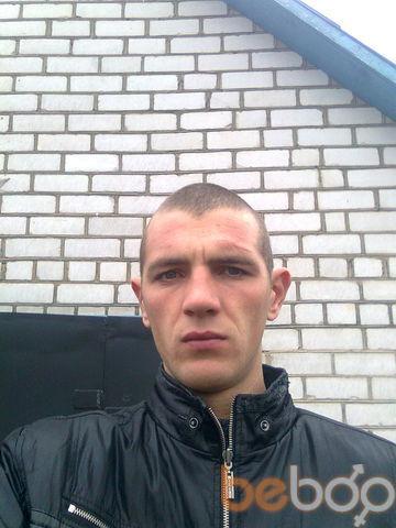 Фото мужчины klim, Могилёв, Беларусь, 28
