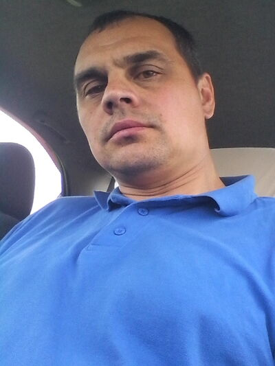 Фото мужчины Алексей, Чебоксары, Россия, 40