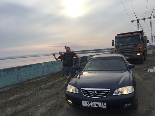 Фото мужчины Алексей, Линево, Россия, 39