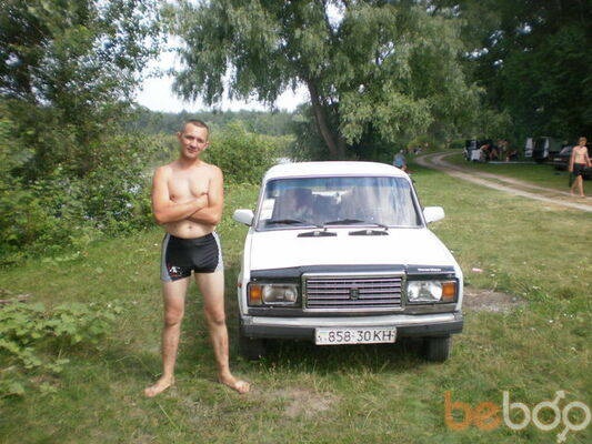 Фото мужчины Dima, Сарны, Украина, 44