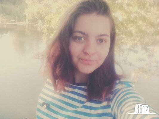 Фото девушки TaniaZol, Ровно, Украина, 18