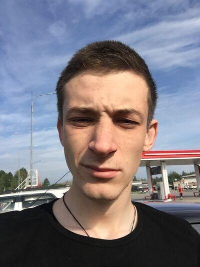 Фото мужчины Женя, Нижний Новгород, Россия, 19