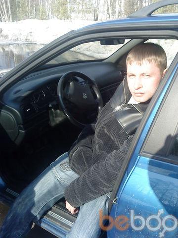 Фото мужчины Leonid, Светлогорск, Беларусь, 33