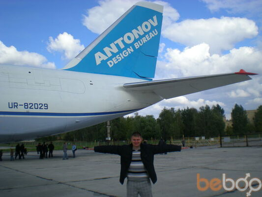 Фото мужчины Dima2009, Киев, Украина, 34