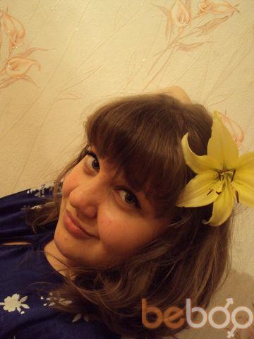 Фото девушки knopka, Новосибирск, Россия, 25