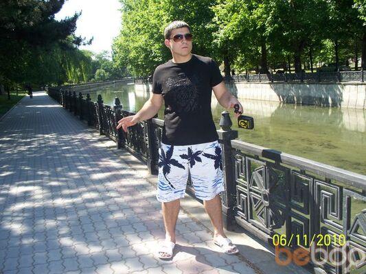 Фото мужчины ПЕРЕЦ, Ялта, Россия, 26