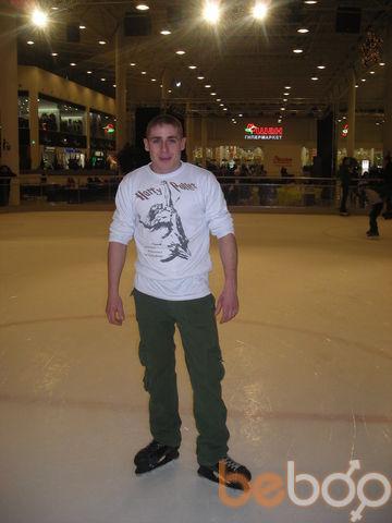 Фото мужчины leon, Омск, Россия, 28