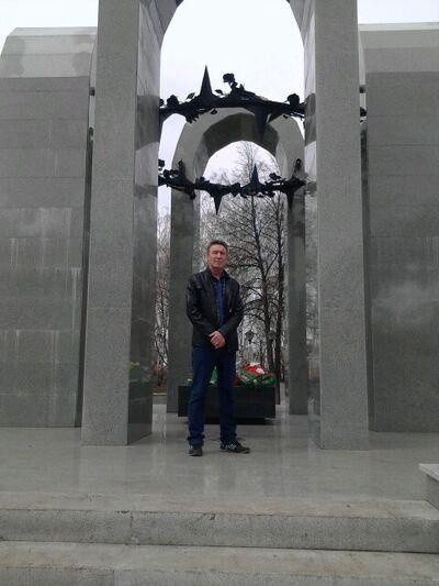 Фото мужчины Юра, Усть-Кут, Россия, 48