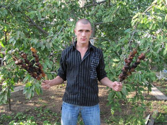 Фото мужчины Серёга, Одесса, Украина, 32