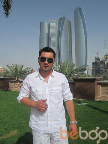 Фото мужчины Azamat, Астана, Казахстан, 28