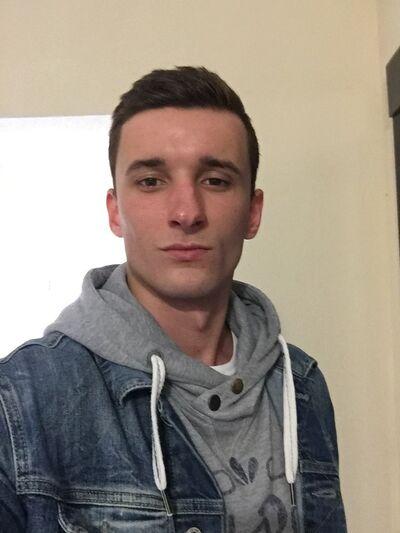 Фото мужчины Игорь, Гомель, Беларусь, 21