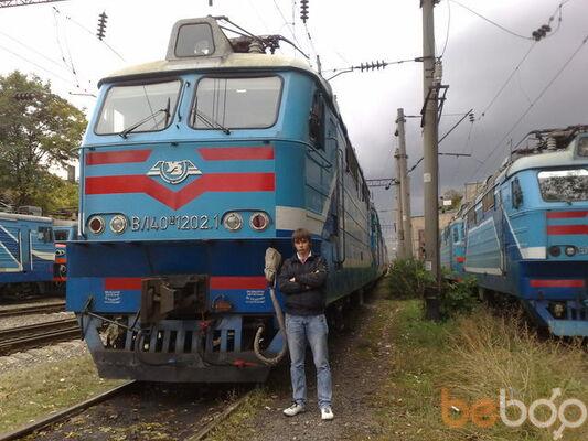 Фото мужчины RomanS, Обухов, Украина, 25
