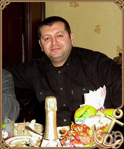 Фото мужчины gurami79, Тбилиси, Грузия, 37