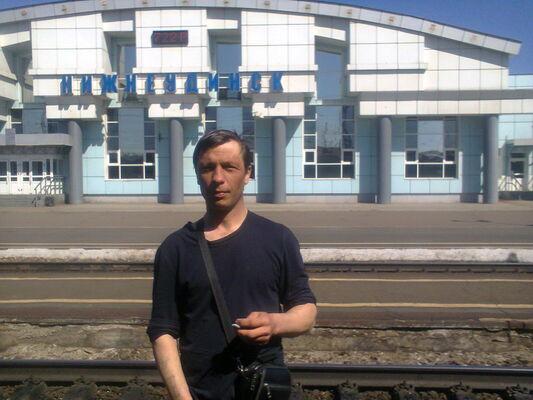 Фото мужчины Павлик, Улан-Удэ, Россия, 40